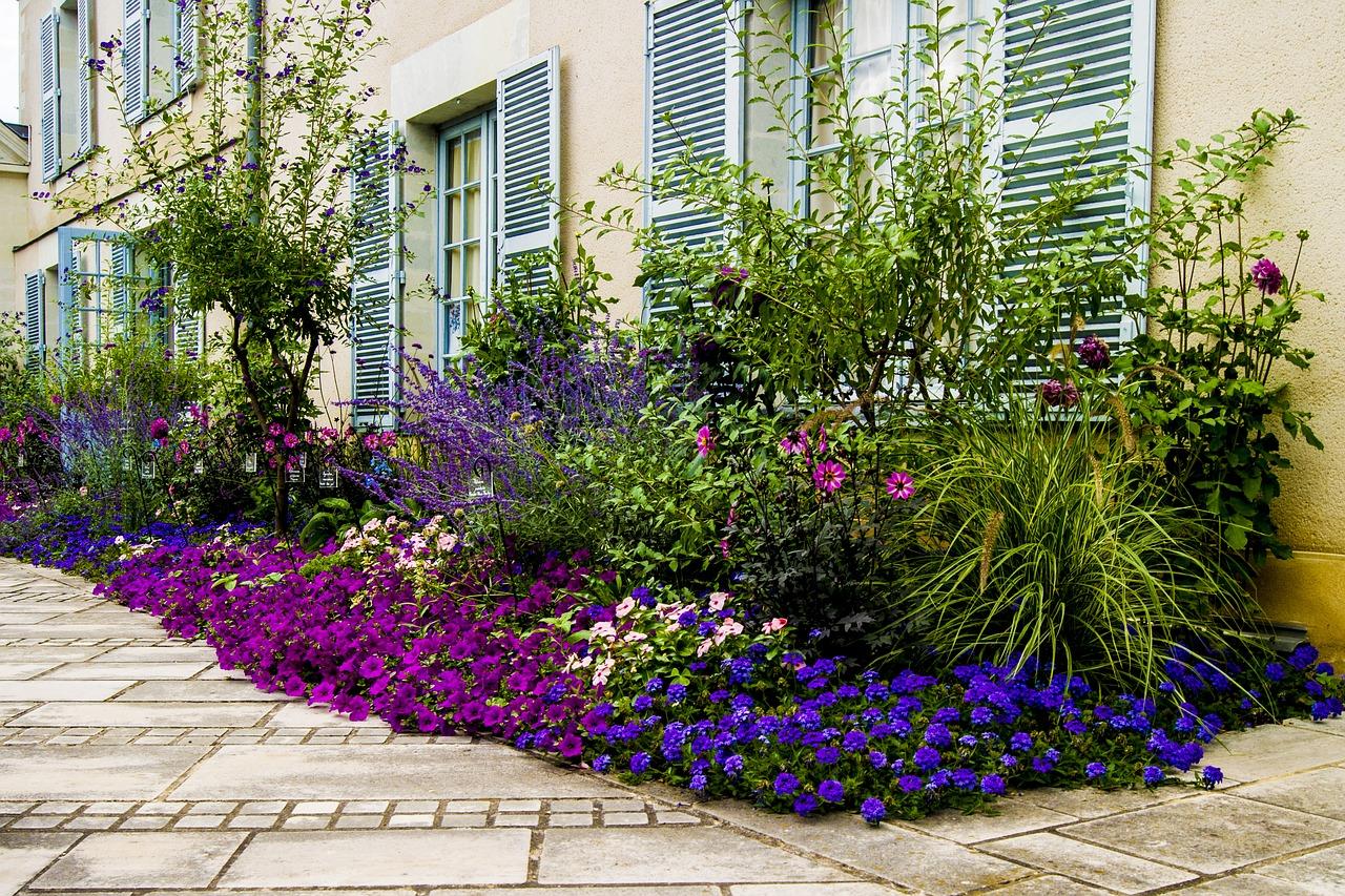 Comment créer un jardin à moindre cout ?